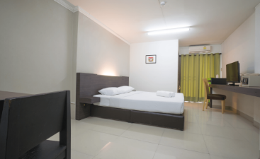 Standard Room for chiangmai apartment